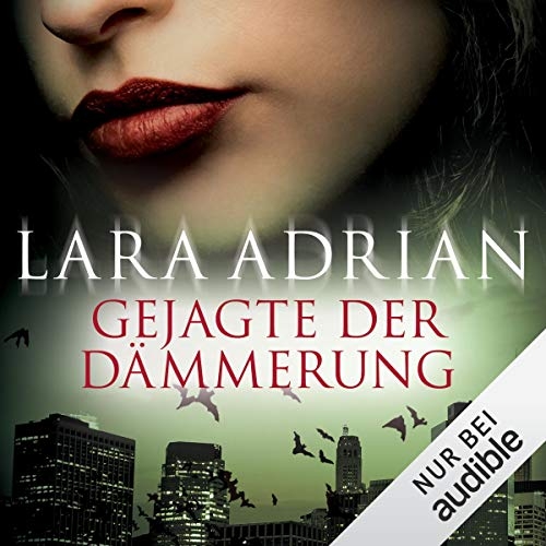Gejagte der Dämmerung (Midnight Breed, #9)